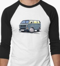 VW T25 / T3 Grey T-Shirt
