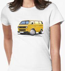 VW T25 / T3 Mustard T-Shirt