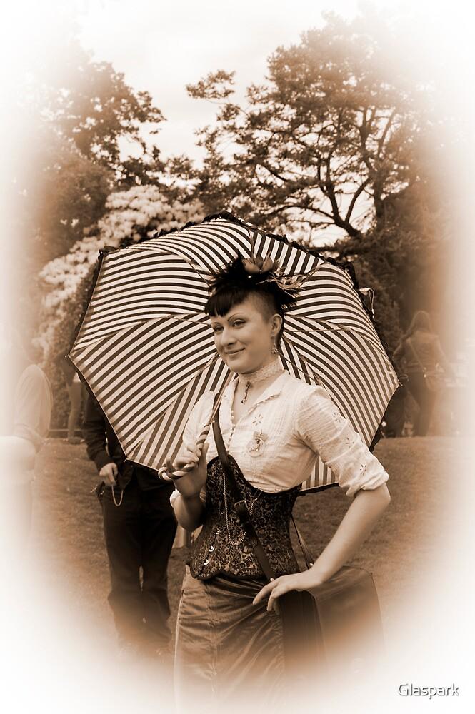 Sepia Victoriana by Glaspark