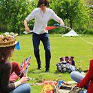 Jubilee Joy by dgscotland