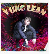 Yung Lean #1 Poster