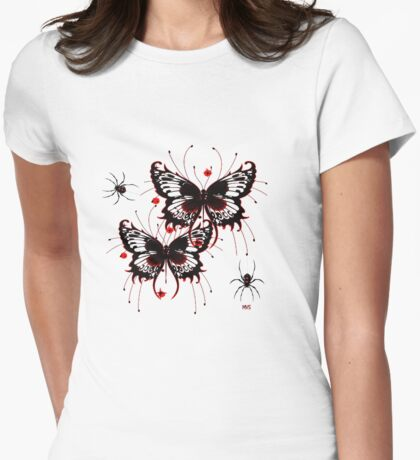 LOVE SPIDERS NOVA  T-Shirt