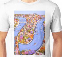 Brisbane bound Unisex T-Shirt
