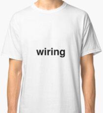 wiring Classic T-Shirt