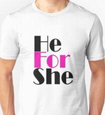 HeForShe T-Shirt