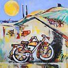 Bike The Bay by Reynaldo