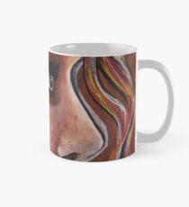 Red Dawn Mug