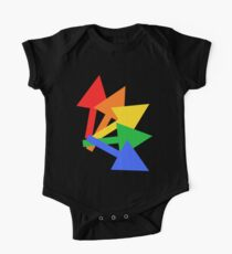 Rainbow arrows Kids Clothes