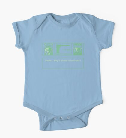 INDIANA CODEC Kids Clothes