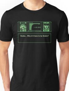 INDIANA CODEC T-Shirt