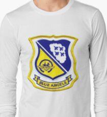 The Blue Angels Insignia T-Shirt