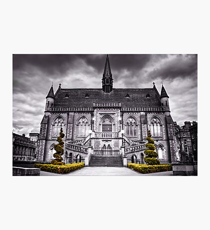McManus Gallery Photographic Print