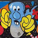 A bit nutty  by James1980