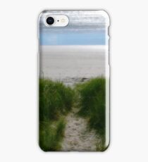 Land's End iPhone Case/Skin