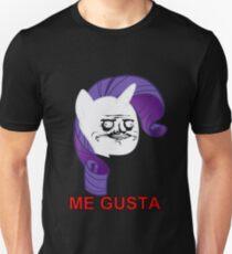 Rarity ME GUSTA Unisex T-Shirt