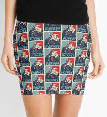 Nobody's Puppet Mini Skirt