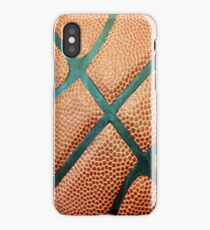 Basketball texture iPhone case 4/4s iPhone Case/Skin