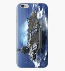 Aircraft carrier iPhone cases 4/4s iPhone Case