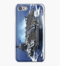 Aircraft carrier iPhone cases 4/4s iPhone Case/Skin