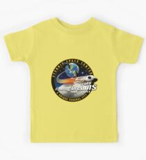 Stennis Space Center Logo  Kids Tee