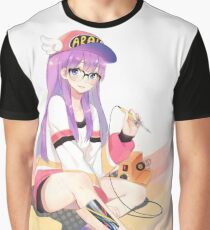 Arale Graphic T-Shirt