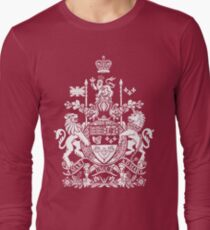 CANADA-COAT OF ARMS T-Shirt