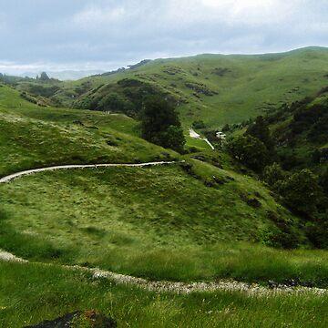 Epic Landscape de cadellin