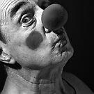 Just clowning around by Mick Kupresanin