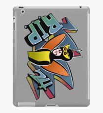 Venture Bros - RIP 24 iPad Case/Skin