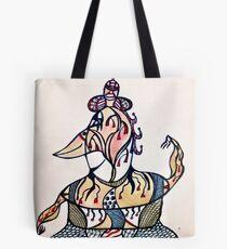 Fabergeisha Tote Bag