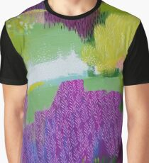 Wetlands Graphic T-Shirt