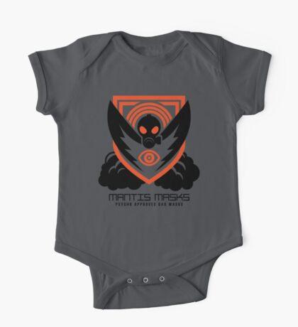 MANTIS MASKS Kids Clothes