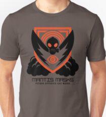 MANTIS MASKS Unisex T-Shirt