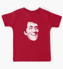 dean martin t-shirt Kids Tee