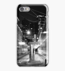 Hong Kong City #3 iPhone Case/Skin