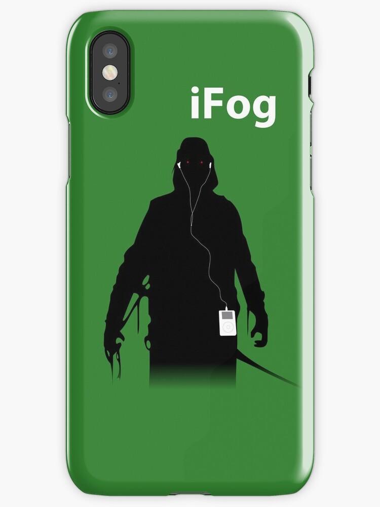 iFog by strictlychem