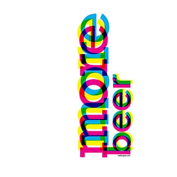 moreBEER by more