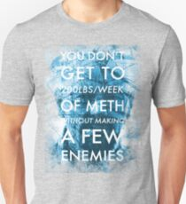 The Social Methwork Unisex T-Shirt