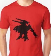 Lightning Saix Vector Unisex T-Shirt