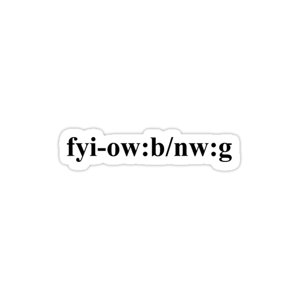 owb/nwg by berndt2