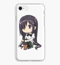 Hanako Life iPhone Case/Skin