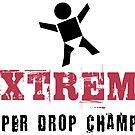 Extreme Diaper Drop Champion by Zehda