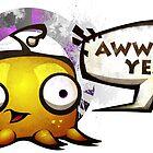 Awww Yeah! by Alan Tupper