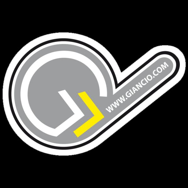 mY own Logo by giancio