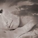 Her Head is in the Clouds by Rozalia Toth