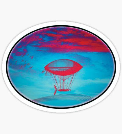 aspire - sticker Sticker