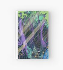 My Happy Place Hardcover Journal