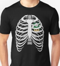 The Plumber's Heart T-Shirt