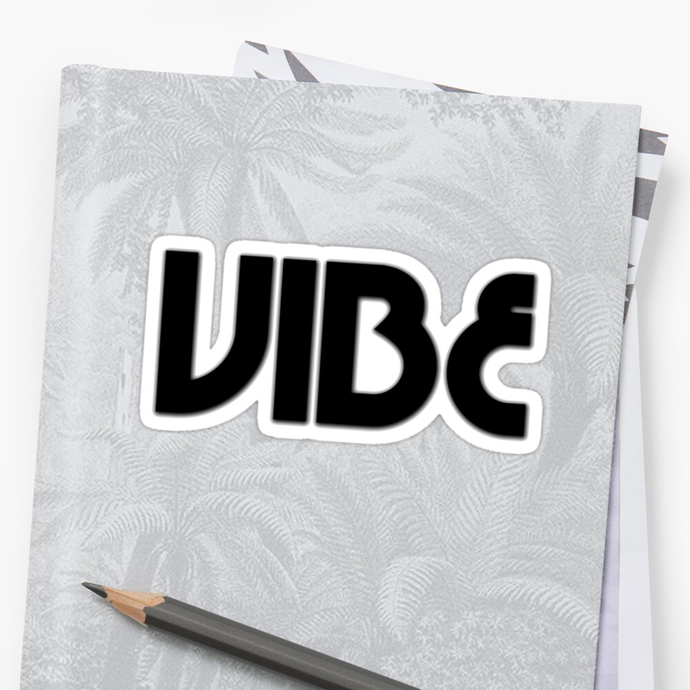 VIBE by Tim Foster