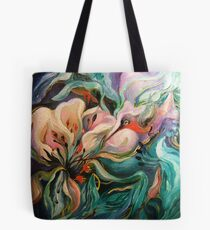 Hummingbird On Target Tote Bag